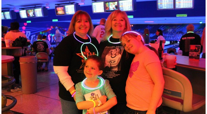 Bowling for Heroes Photo Gallery