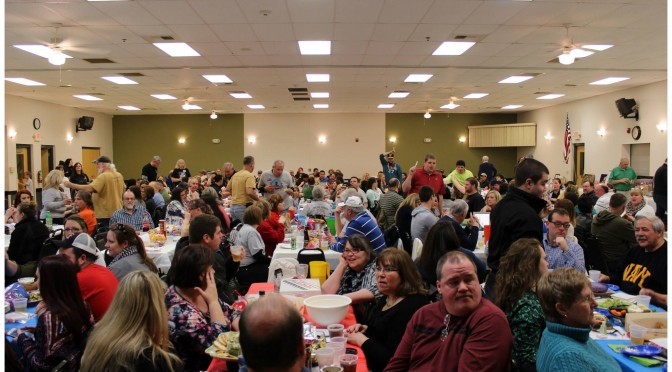 5th Annual Trivia Night Photo Gallery